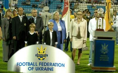 Светлана Лобановская: «Папа рано ушел, не успев создать еще одну команду-звезду...»