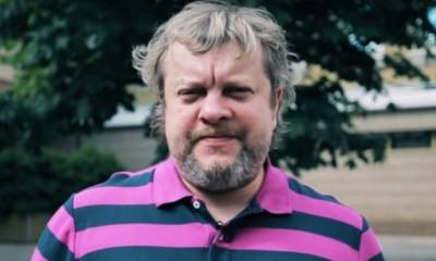 Журналист: «Киевское «Динамо» теперь будет тренировать «ноу-нейм»