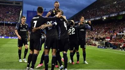 Реакція європейських ЗМІ на вихід «Реала» до фіналу ЛЧ