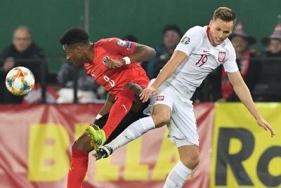 Томаш Кенджора: «Радий, що допоміг своїй команді в атаці, але для захисника важливіше не пропустити гол»