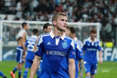 Гладкий продовжить кар'єру в «Чорноморці»