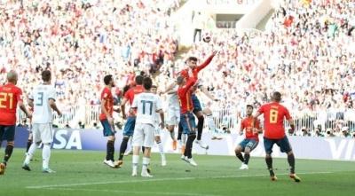 Росія у серії пенальті вирвала перемогу в Іспанії