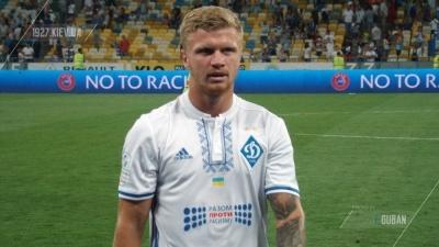 «Динамо» Брест хотіло орендувати Корзуна