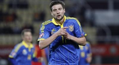 Селезньов відзначився голом у дебютному матчі за «Ахісар»