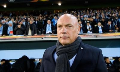 «Мальме» розлучився з головним тренером, який вивів команду в плей-офф Ліги Європи