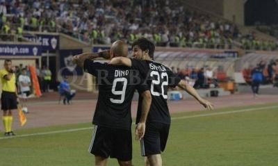 Подія футбольного дня. Карабах в Лізі чемпіонів в контексті статистики і географії
