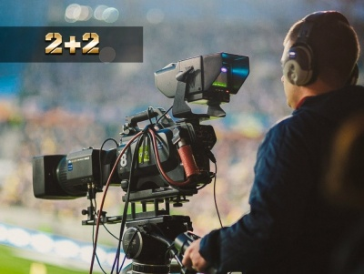 «Зоря» залишається на телеканалі «2+2»