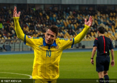 Любіть українське. Коноплянка – як взірець
