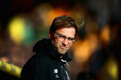Клопп не виключає можливості очолити збірну Німеччини