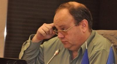 Артем Франков: «Только совсем озабоченный может оспаривать удаление Кайоде»