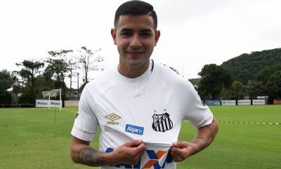 Дерліс Гонсалес залишиться в «Сантосі»