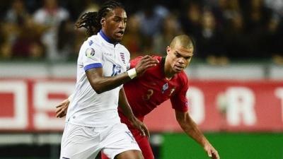 Жерсон Родрігес розповів, чому матч проти Португалії був для нього особливим