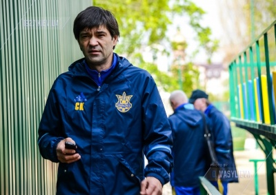 Сергій Коновалов: «Хацкевич і сам, напевно, не знає, що сталося»