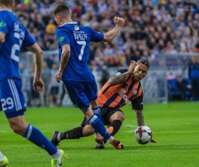 Визначився найкращий футболіст України 2018 року