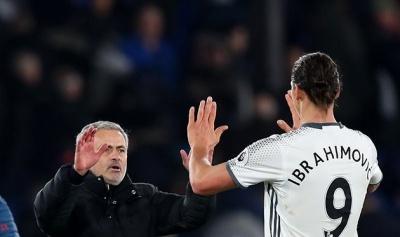 Жозе Моурінью: «Футбольна Європа втратила Ібрагімовича - великого футболіста»
