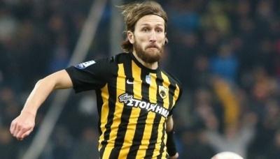У стані суперника: АЕК з Чигринським грає внічию з ФК «Лариса»