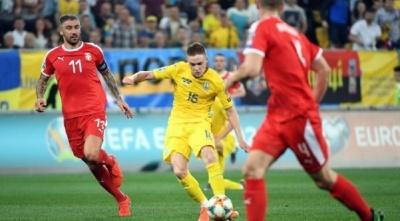 Маркевич – про перемогу України над Сербією: «Це була одна з найкращих ігор за всю історію національної команди»
