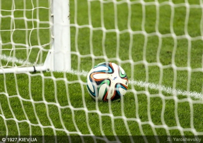 Матч «Динамо» - «Андерлехт» покажуть в Інтернеті