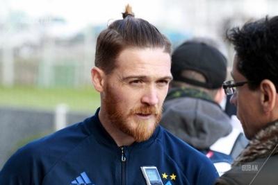 Хто замінить Антунеша на лівому фланзі оборони «Динамо»?