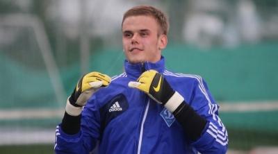 Максим Коваль займає третє місце серед кращих голкіперів нинішнього сезону української Прем'єр-ліги