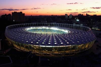 «Київ очима європейців». Путівник від УЄФА