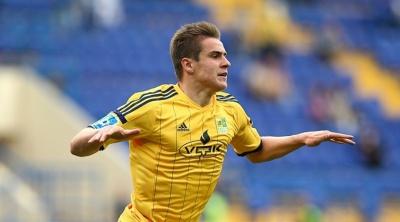 Артем Бєсєдін: «Не хотів відпочивати після матчів збірної»