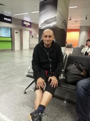В Харькове скончался бывший игрок  «Динамо» и «Металлиста» Борис Деркач