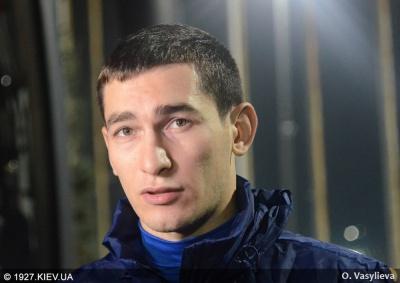Тарас Степаненко: «Думаю, задоволена і вся Україна»