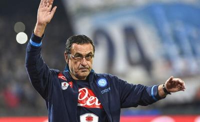 Маурісіо Саррі: «Всі суперники «Наполі» — чемпіони у своїх лігах»