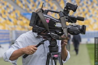 «Олександрія» - «Динамо»: про трансляцію матчу