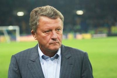 «На атаку наші грають добре, а от в обороні…». Мирон Маркевич – про матч Україна – Чехія