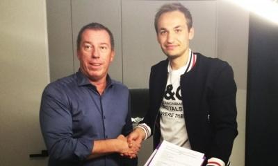 Офіційно: Макаренко перейшов в «Андерлехт»