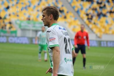 Олександр Гладкий: «Я вірю в цю команду»