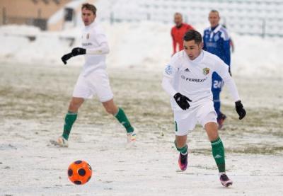 Турсунов: «У «Ворсклі» склалися нефутбольні проблеми»