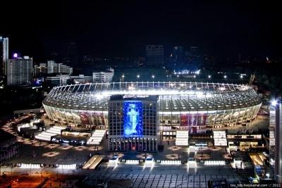 Прокуратура проситиме заарештувати екс-директора «Олімпійського»