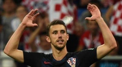 Лікар збірної Хорватії: «У футболістів це поширена травма. На жаль, вона у Піварича вже вдруге»