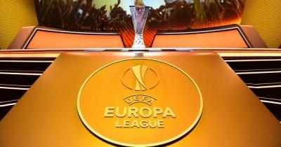 «Динамо» отримало суперника в 1/16 фіналу Ліги Європи
