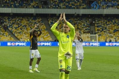 За мотивами переходу Коваля в «Депортіво». Друга спроба воротаря зачепитися в Європі