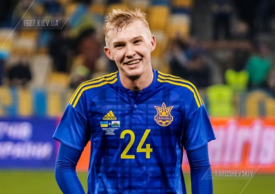 Герой футбольного дня. Руслан Ротань/Віктор Коваленко