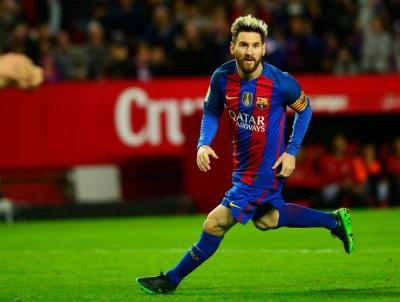 Після продовження контракту з «Барселоною» Мессі може отримувати 50 мільйонів євро в рік