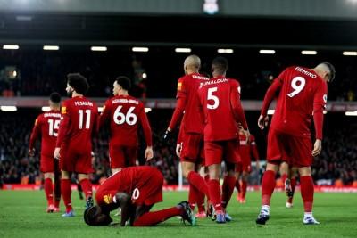 «Ливерпуль» готов править долго