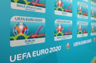 Жеребкування відбору на Євро-2020: найкращий та найгірший варіанти для збірної України