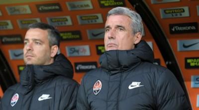 «Шахтар» отримає нового тренера з Португалії