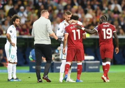 Андрій Шахов: «Здалося, що Салах пожертвував «Ліверпулем» заради чемпіонату світу. Він досі ваш кумир?»