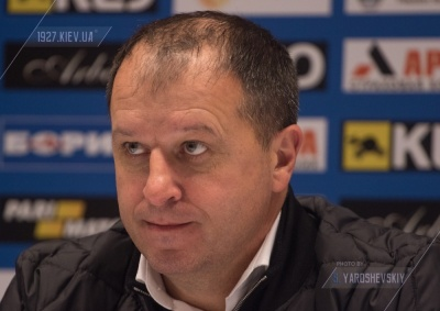 Юрій Вернидуб: «Ми виховали Маліновського, а «Шахтар» його продав «Генку». Для нас вигода є?»