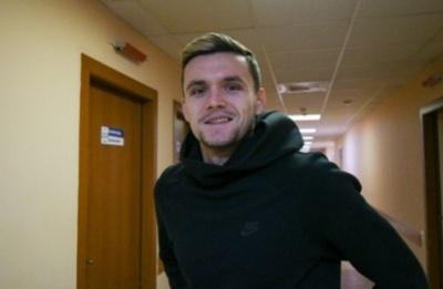 Олександр Андрієвський подовжив угоду із «Динамо»
