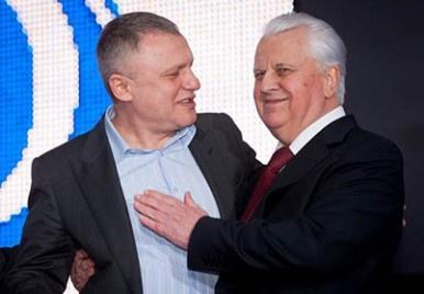 Ігор Суркіс: «Леонід Макарович Кравчук дуже багато зробив для «Динамо»