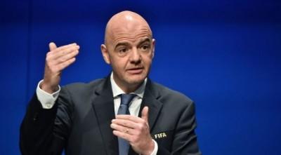 Інфантіно представив 10 пунктів плану розвитку футболу