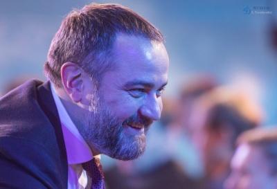 Павелко прокоментував закінчення каденції Григорія Суркіса, як члена виконкому УЄФА