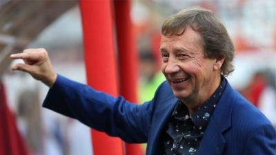 Юрій Сьомін: «Манчіні? Я пройшов «Сіті» з київським «Динамо». Нехай у «Зеніті» думають»